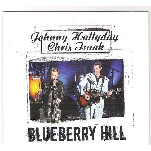 Johnny Hallyday-Chris Isaak