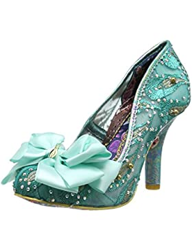 Irregular Choice Damen Ascot Pumps