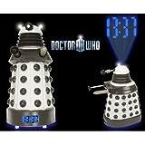 Doctor Who Dalek Projektions-Wecker