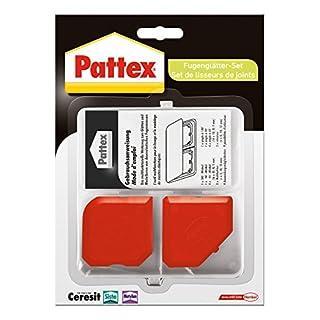 Pattex 9H PFWFS Fugenglätter-Set