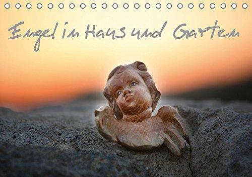 Engel in Haus und Garten (Tischkalender 2017 DIN A5 quer): Engel begleiten Sie durch das Jahr. Liebevoll inszeniert die Fotografin Sophie Tiller die ... 14 Seiten ) (CALVENDO Glaube) (Garten Tiller)