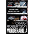Murderabilia: Everyone has a hobby. Some people collect death.