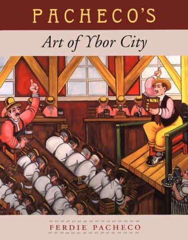 Pecheco's Art of Ybor City