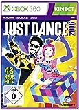 Just Dance 2016 - [Xbox 360]