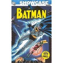 Showcase Presents: Batman - VOL 01
