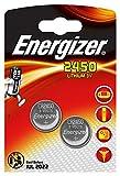Energizer Spezialbatterie (CR2450 Lithium 3,0Volt 2er-Packung)