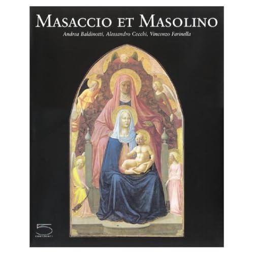 Masaccio et Masolino