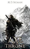 The Axe and the Throne (Bounds of Redemption Book 1) (English Edition)