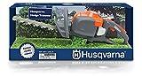 HUSQVARNA 5864979-01,modello di motosega giocattolo (colore grigio, rosso, in plastica)