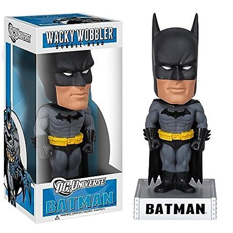 DC Universe–Batman