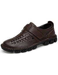 Zapatos marrones Rohde para hombre 0FiGUq