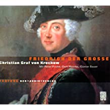 Friedrich der Grosse, 2 CD-Audio