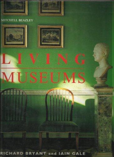 Descargar Libro Libro Living Museums de Iain Gale