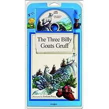 Three Billy Goats Gruff, The (+cd)