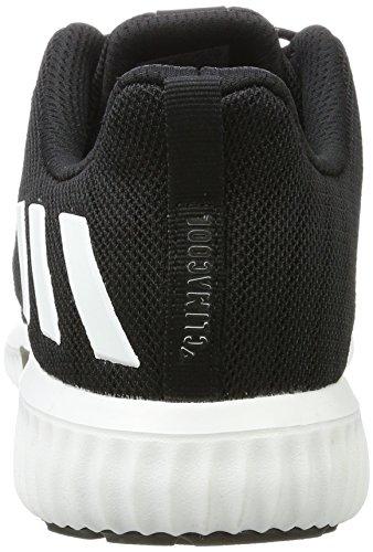 adidas Herren Climacool Laufschuhe Schwarz (Core Black/footwear White/night Metallic)