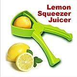 Bolange Spremiagrumi al limone di qualità premium, spremiagrumi manuale spremiagrumi spremiagrumi estrattore per cucina attrezzo domestico