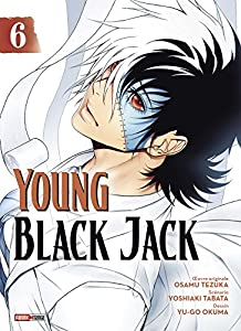 Young Black Jack Edition simple Tome 6