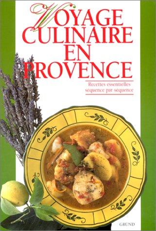 Voyage culinaire en Provence Pdf - ePub - Audiolivre Telecharger