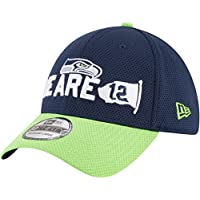 2a83373a Amazon.co.uk: Seattle Seahawks - Hats & Caps / Clothing: Sports ...