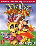 Banjo-Tooie - Prima's Official Strategy Guide de Prima Development