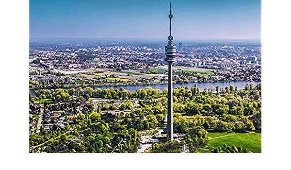 Jochen Schweizer Geschenkgutschein Brunch Im Donauturm In Wien Für