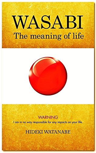 WASABI: The meaning of life (English Edition)