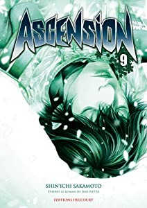 Ascension Edition simple Tome 9