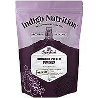 Indigo Herbs Ciruelas Pasas Orgánicas 1kg
