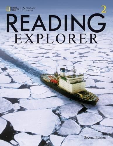 Reading Explorer 2. Alumno - 2ª Edición por Vv.Aa.