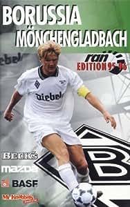 Borussia Mönchengladbach - ran-Edition [VHS]