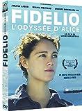 Fidelio, l'odyssée d'Alice | Borteleau, Lucie. Metteur en scène ou réalisateur. Scénariste