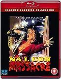 Nail Gun Massacre [Blu-ray]
