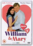 William And Mary: Series 1 [DVD]