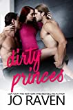 Dirty Princes: A Standalone MMF Menage Romantic Comedy (Hot Candy Book 3)