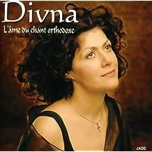 CD Divna  Me du Chant Orthodoxe