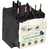 Schneider Electric LR2K0307 Tesys K, Relés Térmicos Diferenciales, 1,2.1,8 A, Clase 10A