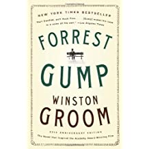 Forrest Gump by Groom, Winston Published by Vintage Books (2012)