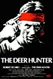 THE DEER HUNTER – Robert De Niro – US Imported Movie Wall Poster Print - 30CM X 43CM Brand New