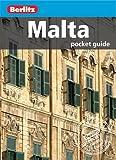 Berlitz: Malta Pocket Guide (Berlitz Pocket Guides)