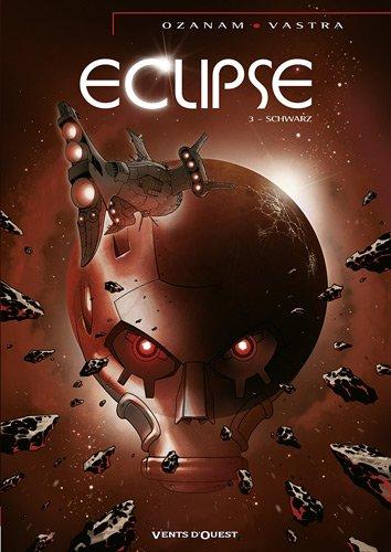 Eclipse, Tome 3 : Schwarz
