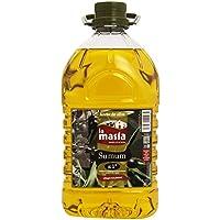 La Masía - Aceite de oliva - Alegra tus platos! - 3 l