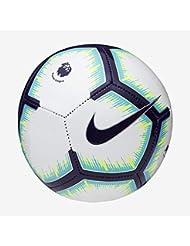 Nike PL NK SKLS-FA18, Pallone da Calcio Unisex Adulto, Bianco/Blu, XS