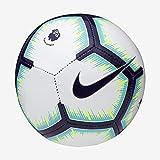 Nike Pl NK Skls-Fa18 Ballon de Football Mixte Adulte, Blanc/Blue Purple, FR : XS...