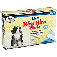 Wee Wee Pads Adult Dog 22ct