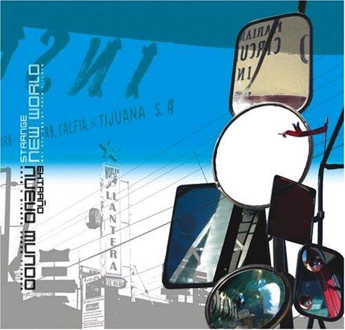 Descargar Libro Strange New World: Art and Design from Tijuana de Rachel Teagle