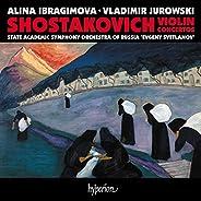Violinkonzerte-Konzerte Opp.77 &
