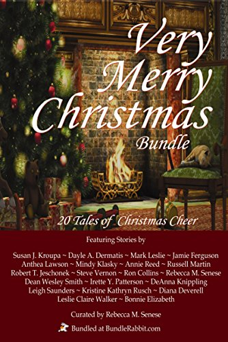 Very merry christmas bundle 20 tales of christmas cheer ebook very merry christmas bundle 20 tales of christmas cheer by senese rebecca m fandeluxe PDF