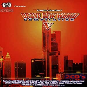 DJ Scot Project - X (Remixes)