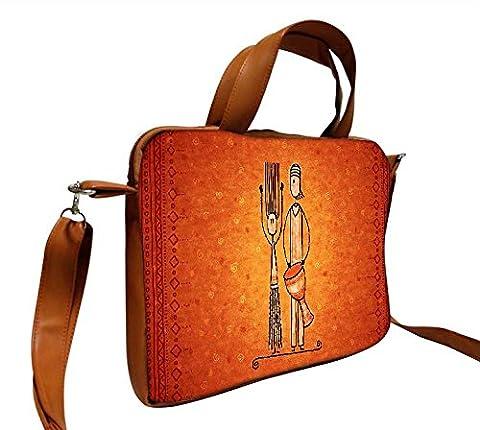 Snoogg Banjo Homme Designer 30,5cm pouce pour 31,8cm pouce pour
