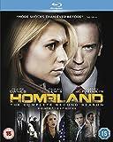 Homeland - Season 2 (Blu-ray)